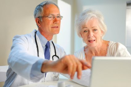 File:Doc and patient at laptop.jpg