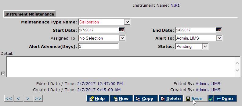 Instrument Management Canna 4 - Maintenance.png