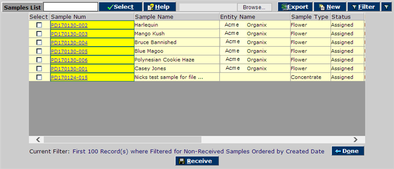 Sample Receive 1 - Cannabis.PNG