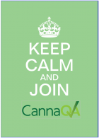 Keep Calm and Join CannaQA.PNG